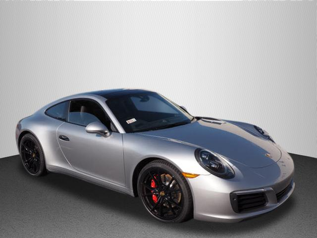 2018 porsche carrera. exellent carrera new 2018 porsche 911 carrera 4s throughout porsche carrera