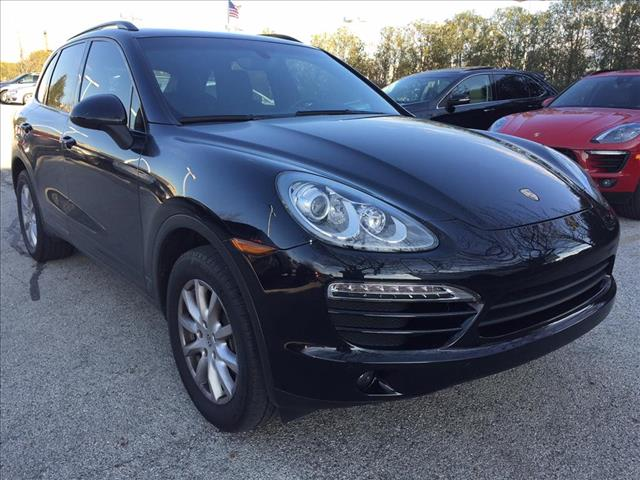 Charmant Used Porsche Cayenne Tiptronic